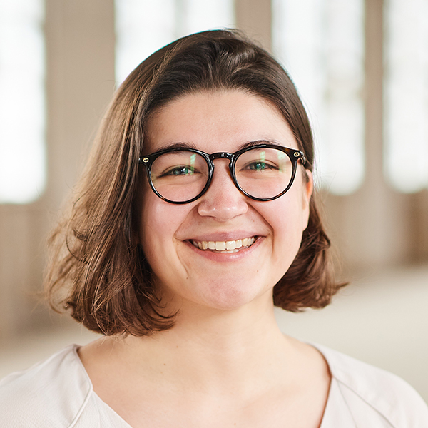 Gwenaëlle Mercier